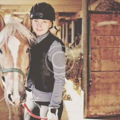 Warm-up Trends for Dressage Tests